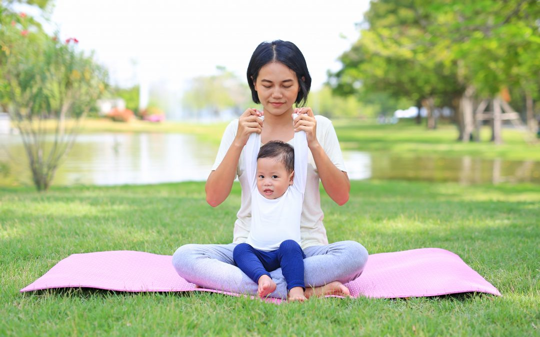 Navigating exercise postpartum: What do the experts say?
