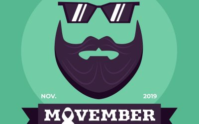 "Happy ""Movember""….all the things you didn't know your pelvic PT can help with"