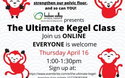 The Ultimate Virtual Kegel Class