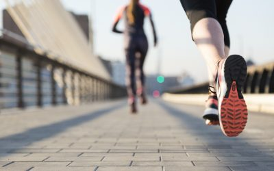 On your mark, get set….maybe go? A guide to return to running postpartum